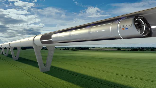 Tàu siêu tốc ngang máy bay, thuộc địa hóa sao Hỏa ... lời hứa của Elon Musk đã thực hiện đến đâu? ảnh 3
