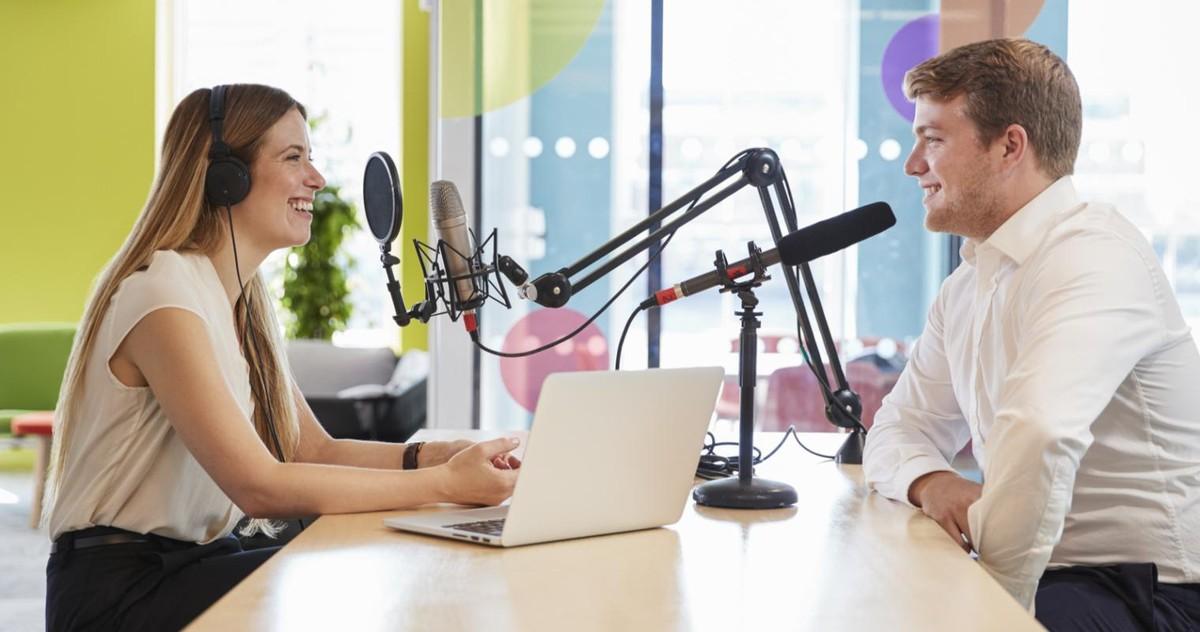 Podcast: một xu hướng, cơ hội hay vô nghĩa đối với báo chí? ảnh 6