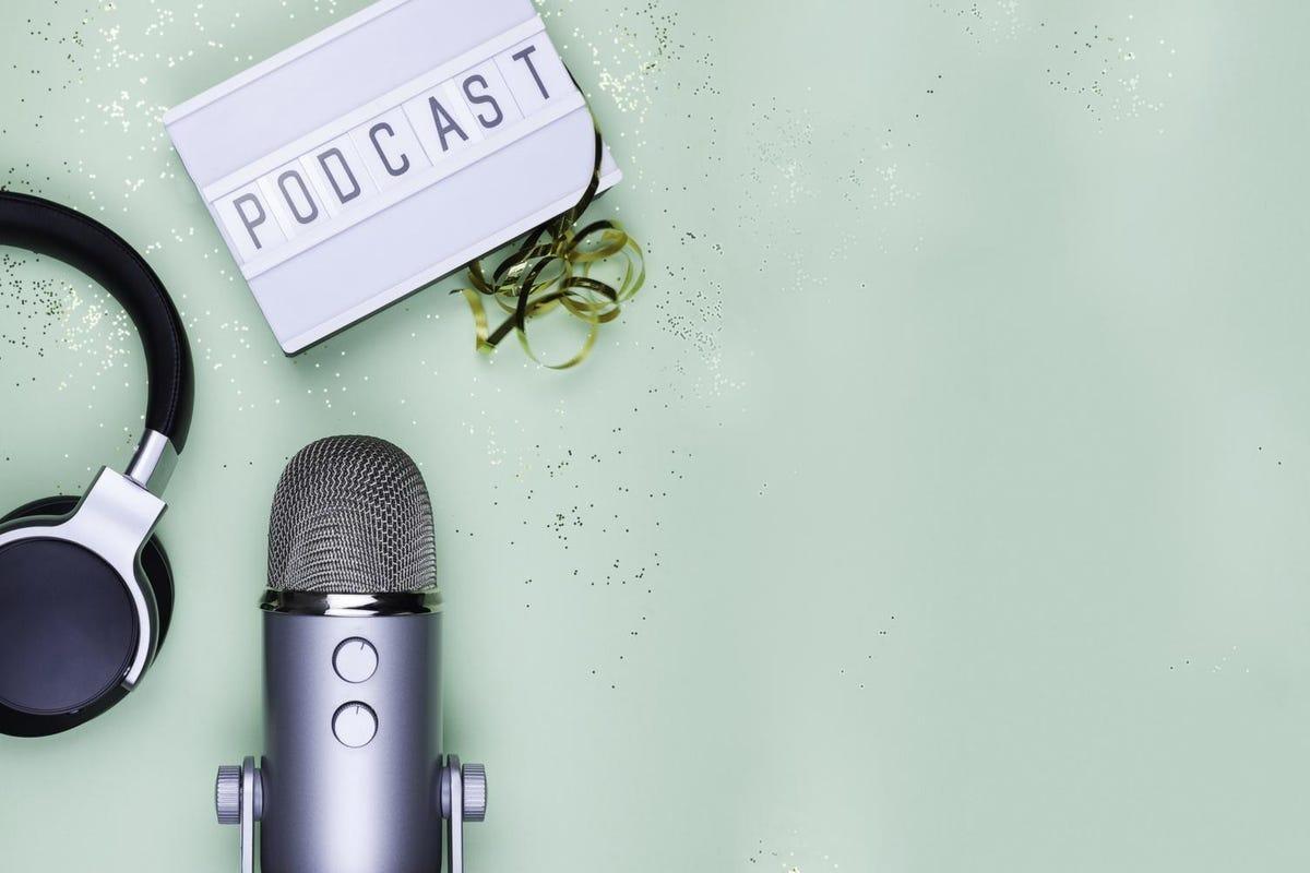 Podcast: một xu hướng, cơ hội hay vô nghĩa đối với báo chí? ảnh 4