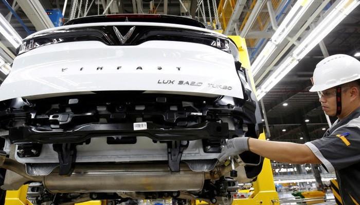 """Kinh tế Việt Nam """"năm Covid thứ nhất"""" và triển vọng tăng trưởng 7% cho năm 2021 ảnh 5"""