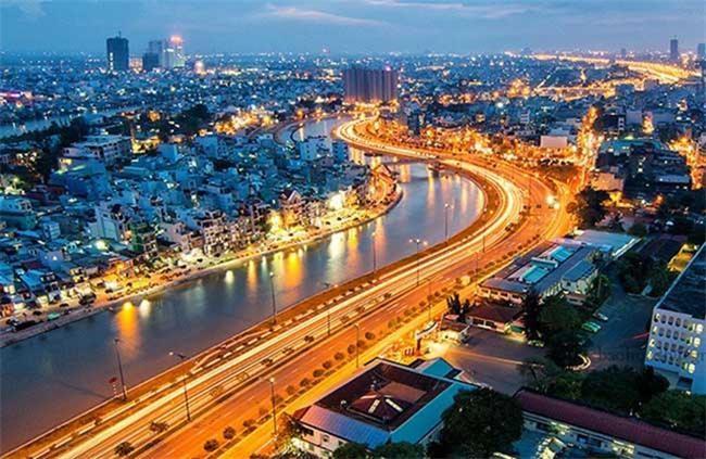 Để Việt Nam thành nước có thu nhập cao năm 2045: Những việc cần làm ngay! ảnh 6