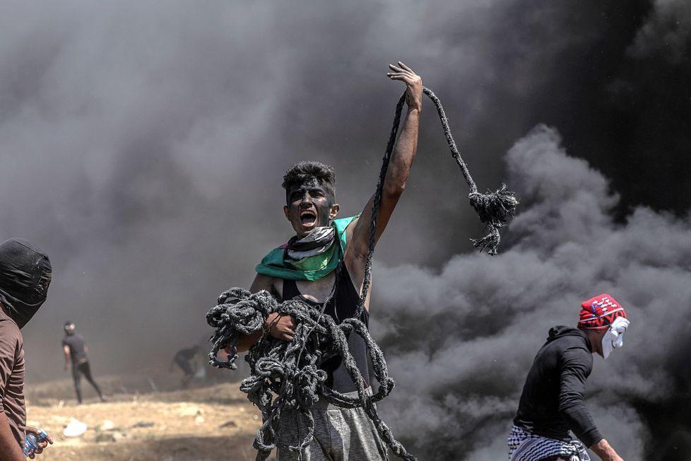Tiến sĩ Terry Buss: Tại sao Israel và Arab xung đột liên miên? ảnh 2