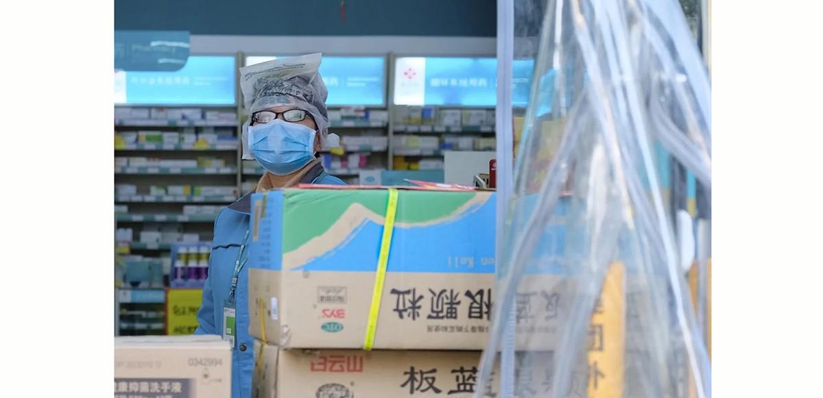 Vì Covid-19, Trung Quốc tăng tốc thu thập dữ liệu lớn khiến nhiều người lo ngại ảnh 3