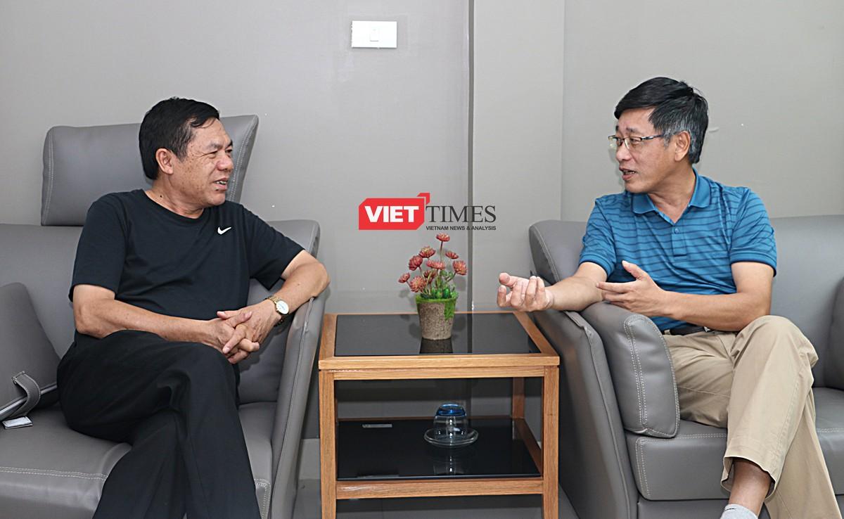 Việt Nam đang có lợi thế chiến lược rất lớn! ảnh 4