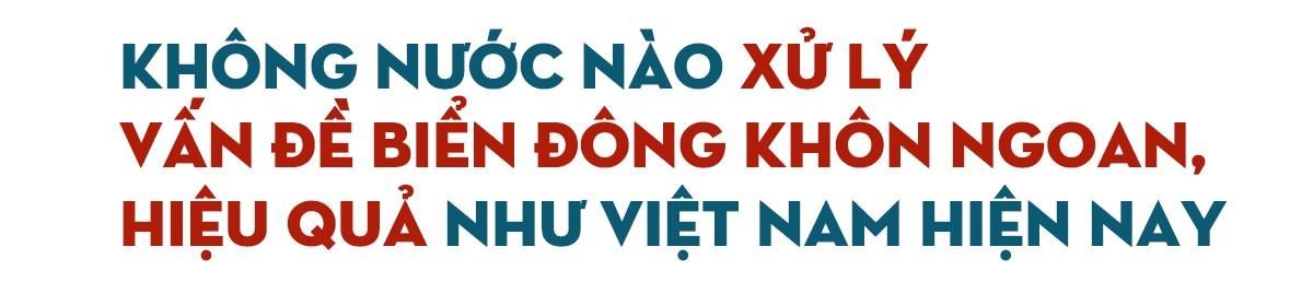 Việt Nam đang có lợi thế chiến lược rất lớn! ảnh 10