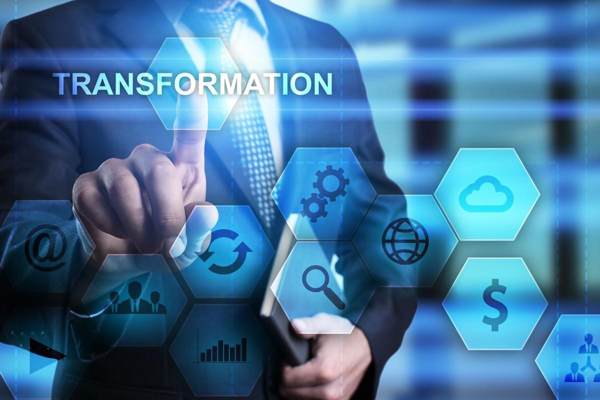 3 thành phần thiết yếu của chuyển đổi số trong doanh nghiệp ảnh 1