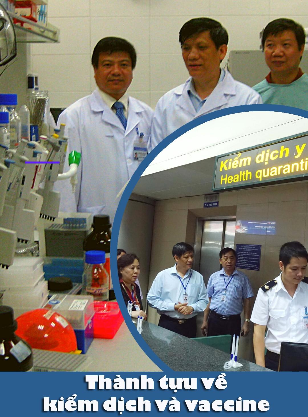Tân Bộ trưởng Bộ Y tế Nguyễn Thanh Long - từ một góc nhìn báo chí ảnh 5