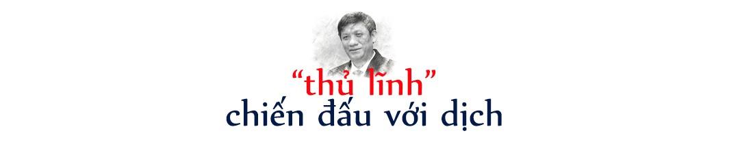 Tân Bộ trưởng Bộ Y tế Nguyễn Thanh Long - từ một góc nhìn báo chí ảnh 1
