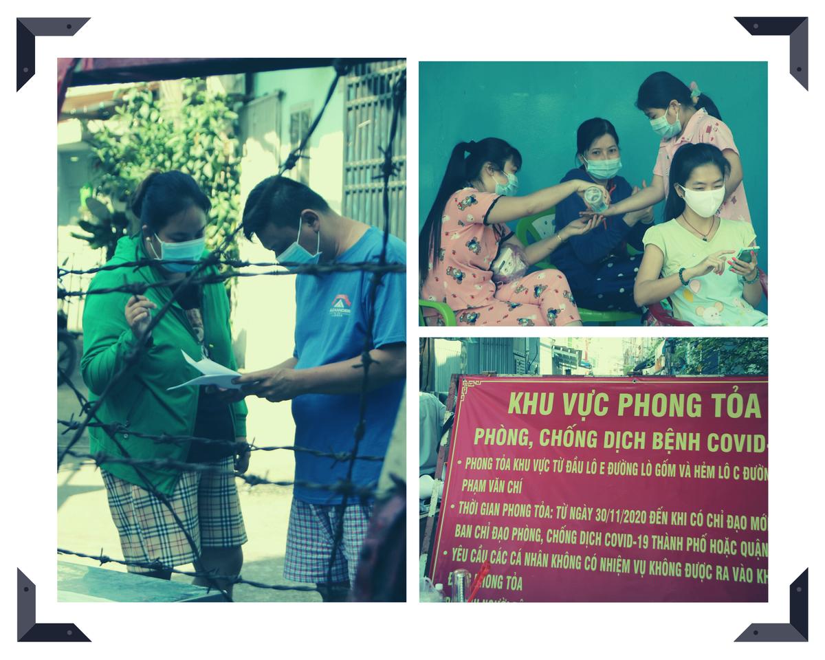 Thứ trưởng Đỗ Xuân Tuyên: Người đến từ vùng dịch không phải F1, F2 khuyến khích tự theo dõi sức khỏe ảnh 4