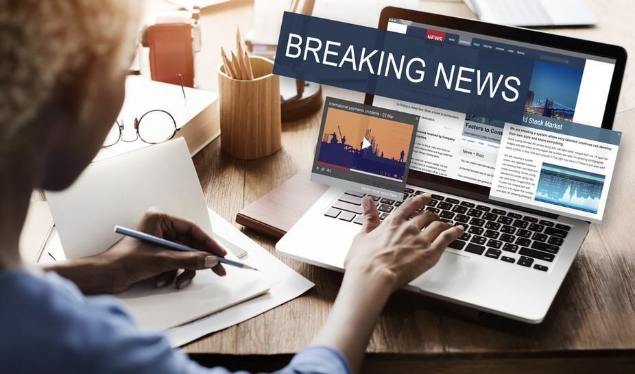 Dự đoán xu hướng báo chí, truyền thông và công nghệ 2021 – Kỳ 1: Cái nhìn tổng quan ảnh 1
