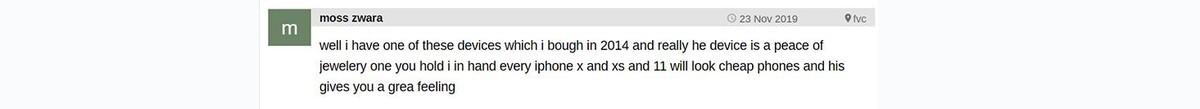 Phần 3: Tắt sóng 2G, người dùng Vertu nói gì khi điện thoại của họ có thể không sử dụng được? ảnh 2