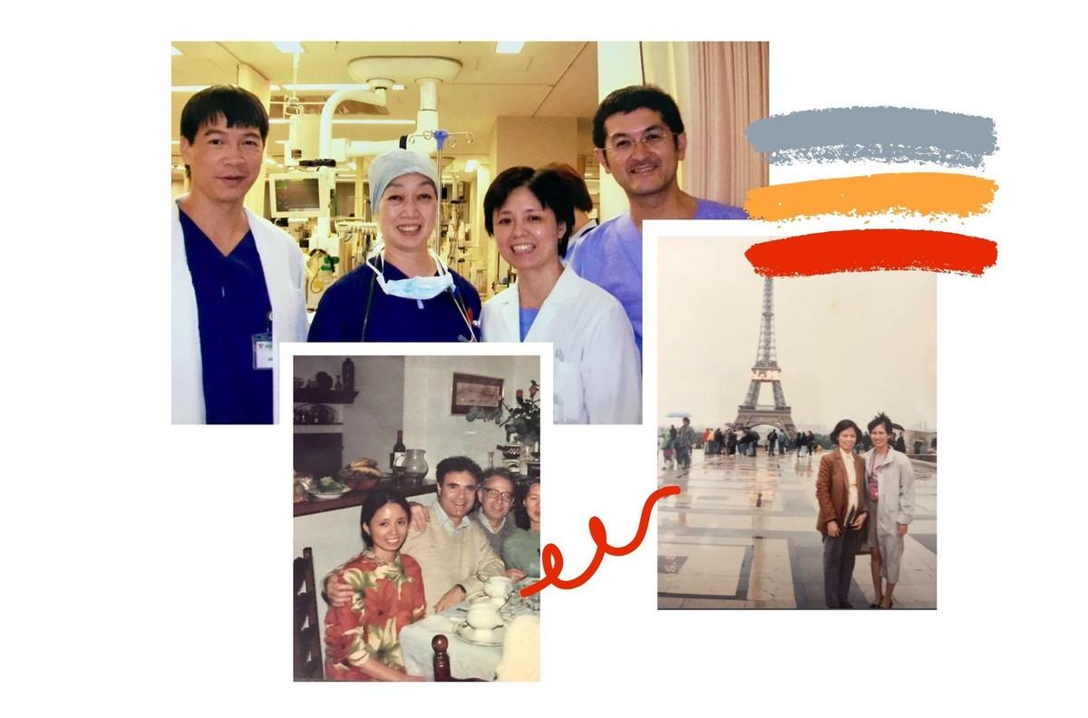 Nhà khoa học nữ với công trình bệnh tim mạch bẩm sinh và di truyền giành Giải thưởng Kovalevskaia ảnh 2