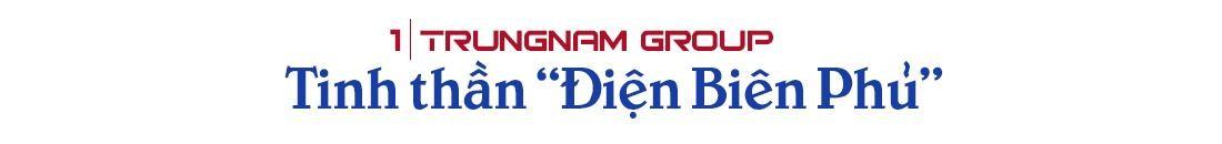 CEO Nguyễn Tâm Tiến: Chuyển nhượng cổ phần là cách giúp Trungnam Group 'khoẻ hơn' ảnh 1