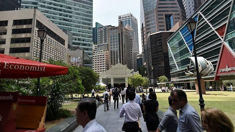 Lý do nhiều doanh nghiệp Singapore không chuyển đổi số dù nhận thức không phải là trở ngại chính? ảnh 1