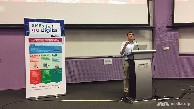 Lý do nhiều doanh nghiệp Singapore không chuyển đổi số dù nhận thức không phải là trở ngại chính? ảnh 3