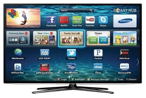 10 công nghệ tivi tệ hại nhất ảnh 7