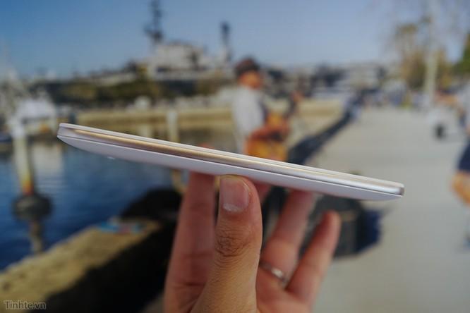 Trên tay Asus Zenfone Max: điện thoại kiêm pin di động giá 4.5 triệu đồng ảnh 5