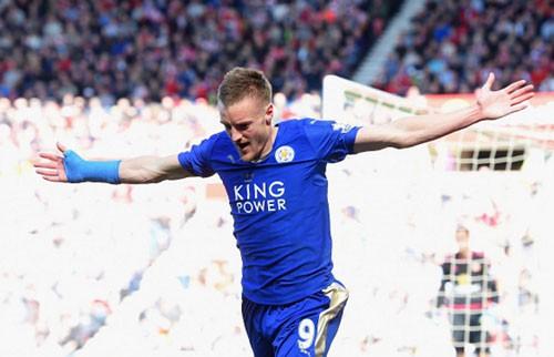 "Sunderland - Leicester: Vỡ òa ""cú đúp vàng"" ảnh 2"