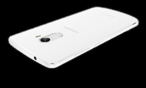 Lenovo A7010: Smartphone chuyên xem phim với loa kép ảnh 1
