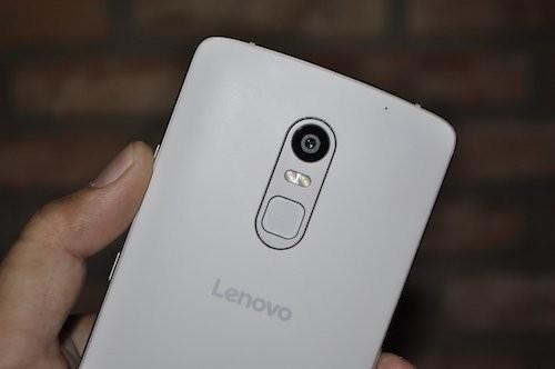 Lenovo A7010: Smartphone chuyên xem phim với loa kép ảnh 4