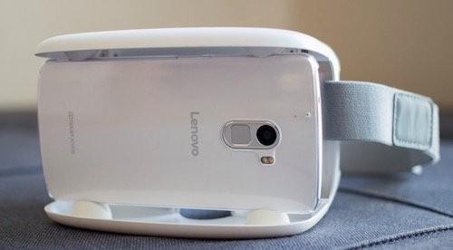 Lenovo A7010: Smartphone chuyên xem phim với loa kép ảnh 5