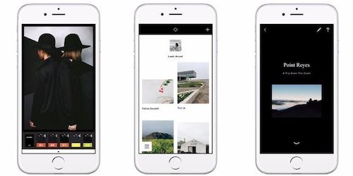3 ứng dụng chỉnh ảnh, video miễn phí cho iPhone ảnh 1