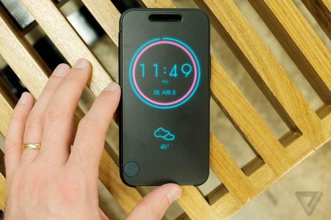 Trên tay chiếc HTC 10 thiết kế cực nam tính ảnh 16