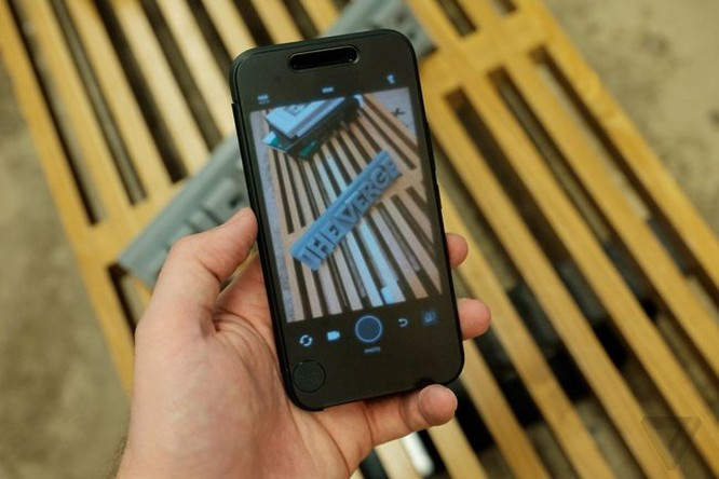 Trên tay chiếc HTC 10 thiết kế cực nam tính ảnh 17
