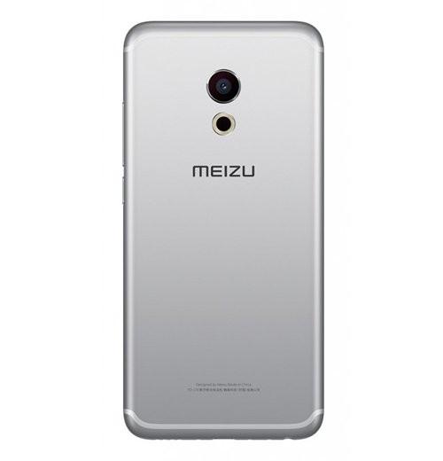 """Meizu Pro 6 trình làng: """"Ngon"""" ở phân khúc tầm trung ảnh 3"""