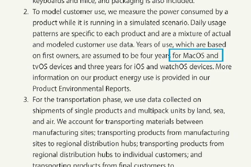 Khai tử OS X,Apple thay bằng MacOS ảnh 2