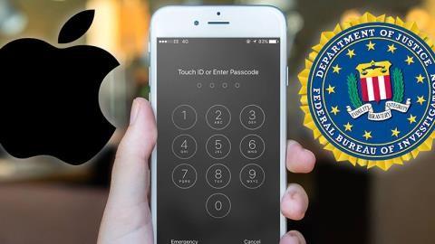 Apple lại mượn chuyện FBI lấy lòng khách ảnh 3