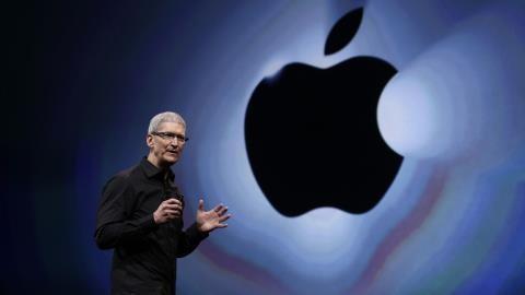 Apple lại mượn chuyện FBI lấy lòng khách ảnh 4