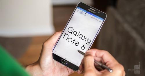 """Top 5 smartphone đáng """"hóng"""" nhất nửa cuối 2016 ảnh 3"""