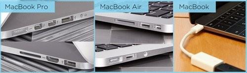 Tam tấu MacBook, MacBook Air và MacBook Pro đọ sức mạnh ảnh 8