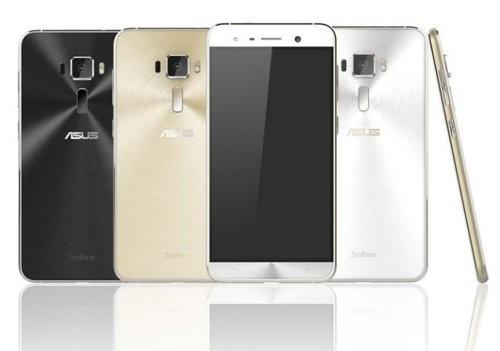 ZenFone 3 vỏ kim loại, giá rẻ sắp ra mắt ảnh 1