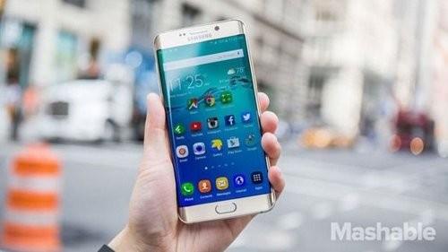 Sắp ra mắt Galaxy Note 6, có thêm bản màn hình cong ảnh 1
