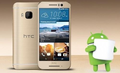 HTC One S9 bất ngờ ra mắt, giá 12,5 triệu đồng ảnh 1
