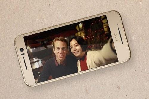HTC One S9 bất ngờ ra mắt, giá 12,5 triệu đồng ảnh 2