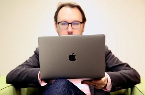 Đánh giá chi tiết Apple MacBook 12 inch (2016) ảnh 1