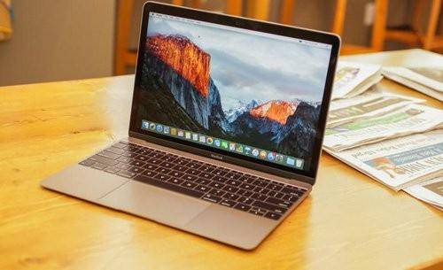 Đánh giá chi tiết Apple MacBook 12 inch (2016) ảnh 3