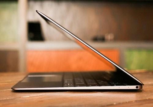 Đánh giá chi tiết Apple MacBook 12 inch (2016) ảnh 4