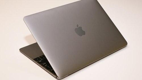Đánh giá chi tiết Apple MacBook 12 inch (2016) ảnh 5