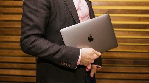 Đánh giá chi tiết Apple MacBook 12 inch (2016) ảnh 6