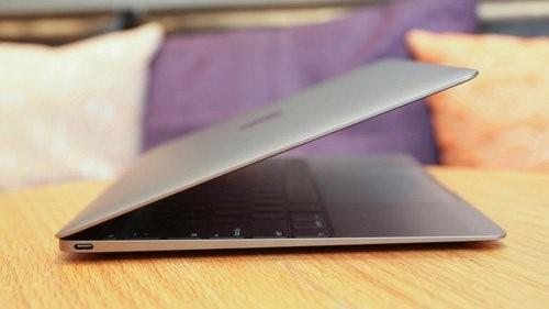 Đánh giá chi tiết Apple MacBook 12 inch (2016) ảnh 7