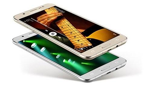 Samsung ra mắt bộ đôi smartphone tầm trung mới ảnh 1