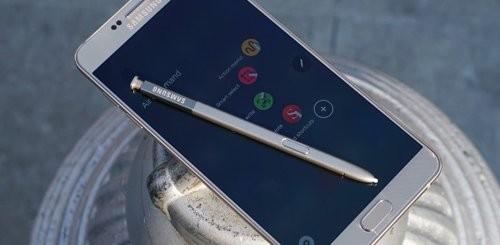 Galaxy Note 6 lộ diện với nhiều thông tin thú vị ảnh 1