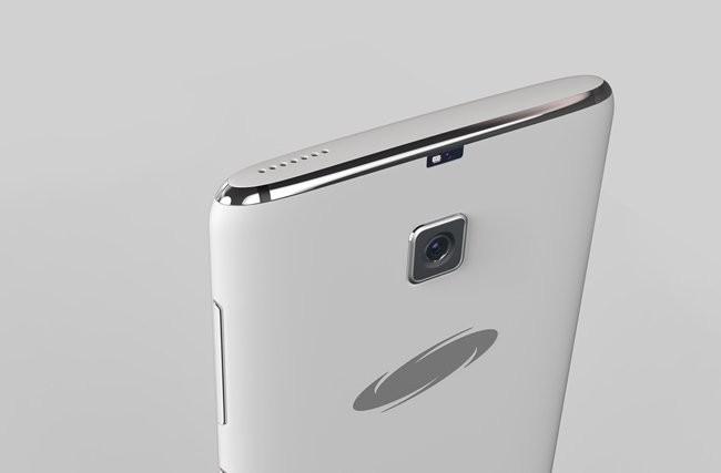 """Samsung Galaxy S8 Edge """"siêu đẹp"""" bạn không thể bỏ qua ảnh 15"""