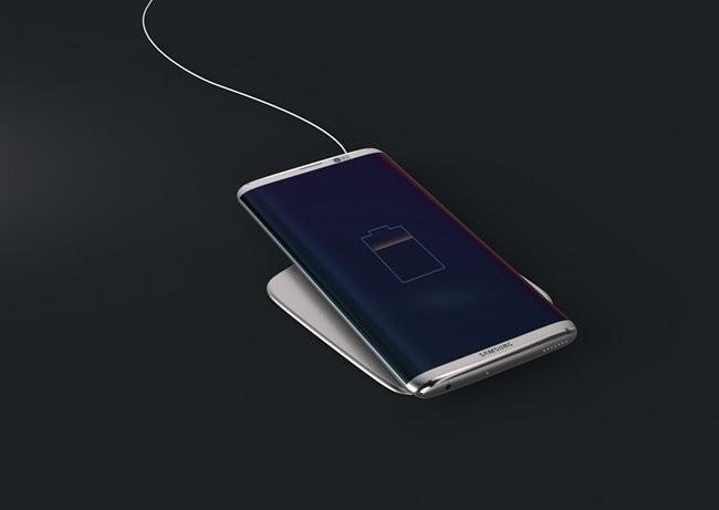 """Samsung Galaxy S8 Edge """"siêu đẹp"""" bạn không thể bỏ qua ảnh 17"""