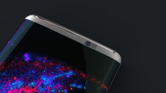 """Samsung Galaxy S8 Edge """"siêu đẹp"""" bạn không thể bỏ qua ảnh 2"""