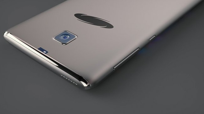 """Samsung Galaxy S8 Edge """"siêu đẹp"""" bạn không thể bỏ qua ảnh 10"""